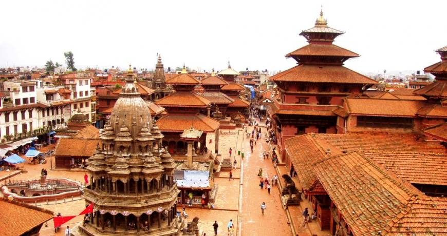 Basic Information about Nepal Tour Packages